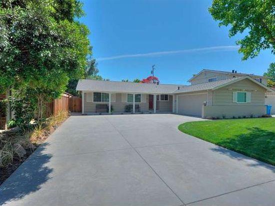 2882 Sycamore Way, Santa Clara, CA 95051