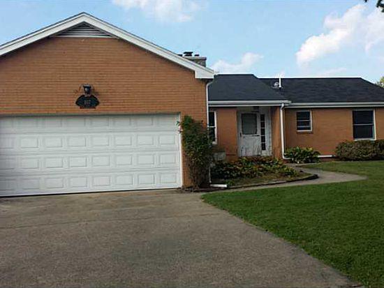 107 Perry Hite Rd, Greensburg, PA 15601