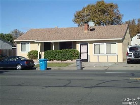 2444 Springs Rd, Vallejo, CA 94591