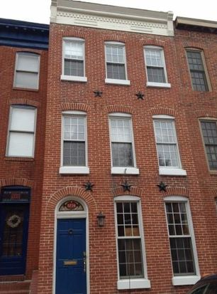 1276 Battery Ave, Baltimore, MD 21230