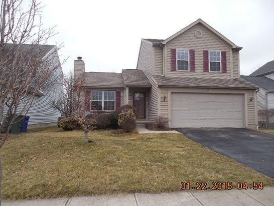 8216 Old Ivory Way, Blacklick, OH 43004