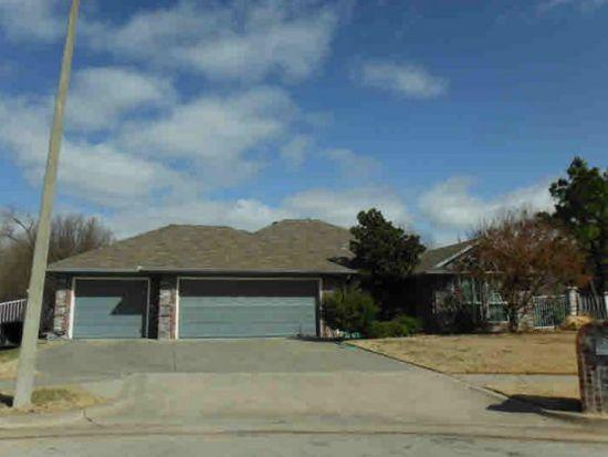 13300 Montego Ter, Oklahoma City, OK 73170