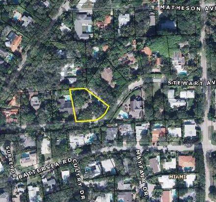 3829 Stewart Ave, Miami, FL 33133