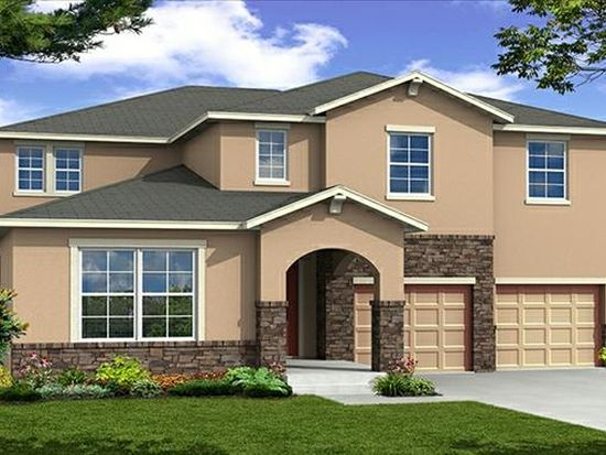 Luciana - Windermere Trails by Beazer Homes