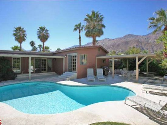 284 E Ocotillo Ave, Palm Springs, CA 92264