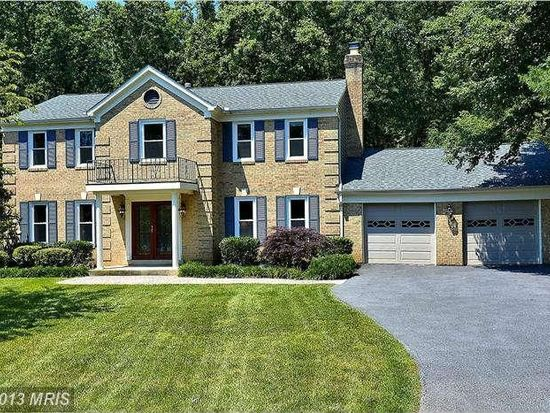 10 Kaywood Ct, Silver Spring, MD 20905