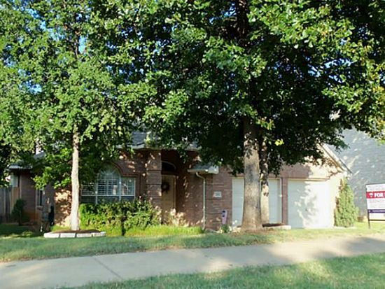 1102 Wentwood Dr, Corinth, TX 76210