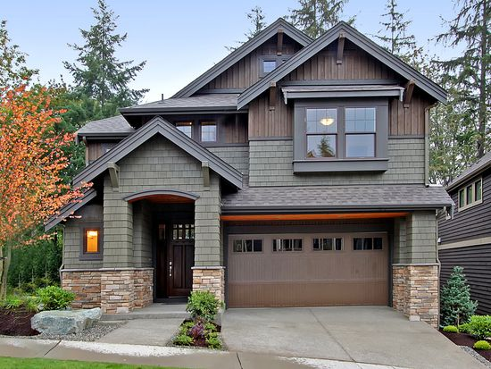 2390 NW Harmony Way, Issaquah, WA 98027