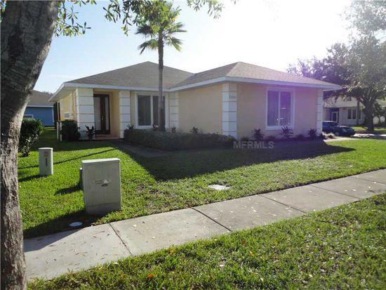 2901 Sunset Lakes Blvd, Kissimmee, FL 34747