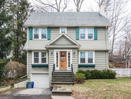 47 Dunnell Rd, Maplewood, NJ 07040