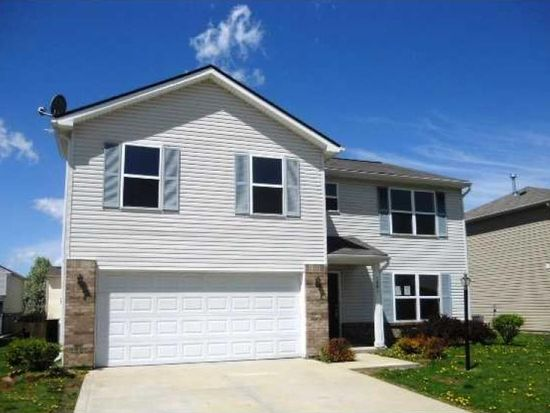 4004 Steelewater Way, Indianapolis, IN 46235