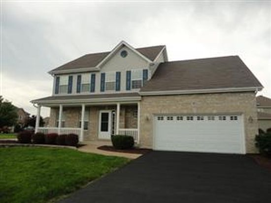 901 Homestead Dr, Yorkville, IL 60560