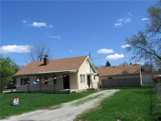 1745 N Lesley Ave, Indianapolis, IN 46218