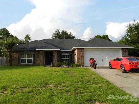 1896 Bay Oaks Cir, Milton, FL 32583