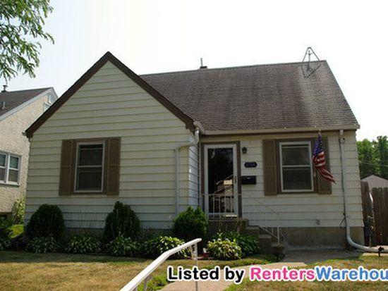 1754 Cottage Ave E, Saint Paul, MN 55106