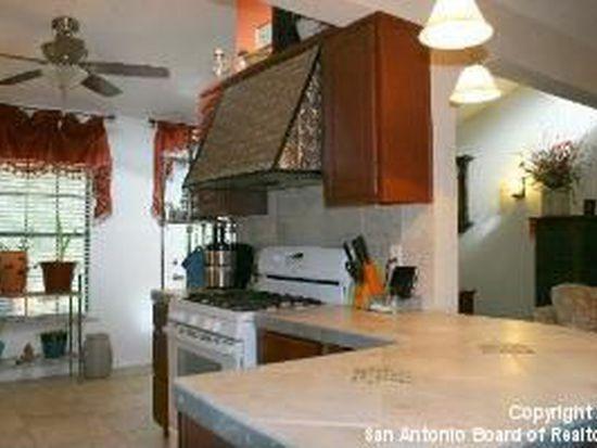 4023 Spotswood Trl, San Antonio, TX 78230