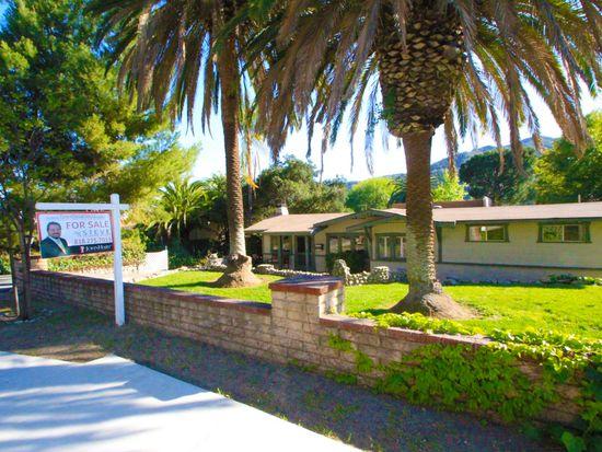 2734 Sycamore Ave, Montrose, CA 91020