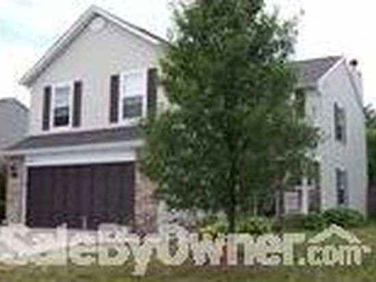 13700 N Ayrshire Cir, Camby, IN 46113