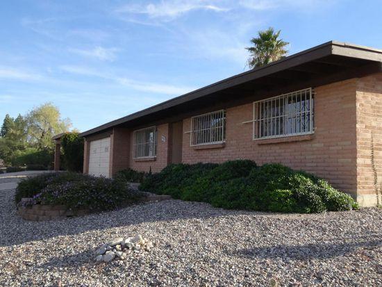 8902 E 3rd St, Tucson, AZ 85710