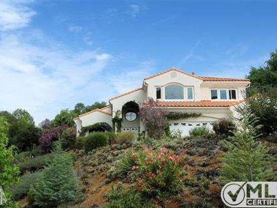 29895 Triunfo Dr, Agoura Hills, CA 91301