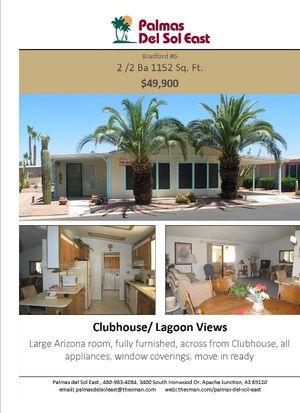 3400 S Ironwood Dr LOT 6, Apache Junction, AZ 85120