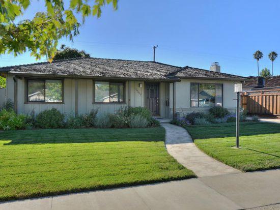1559 Grace Ave, San Jose, CA 95125