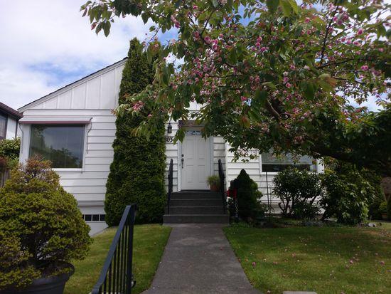 8034 23rd Ave NW, Seattle, WA 98117