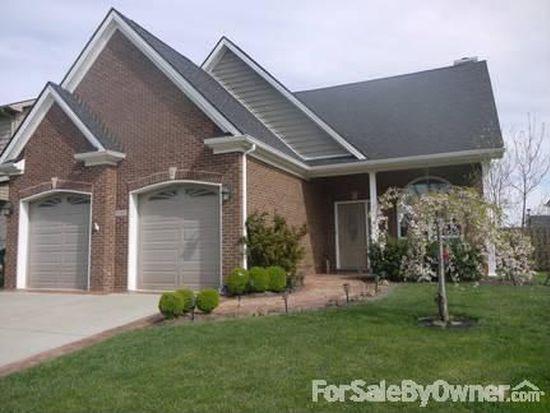 3365 Lawson Ln, Lexington, KY 40509