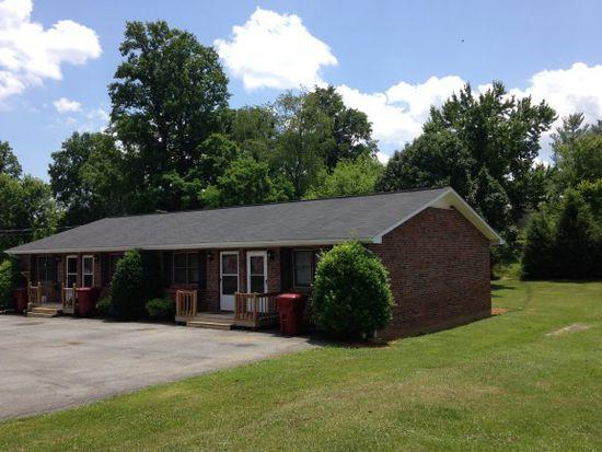 409 Brookhaven Dr, Johnson City, TN 37604