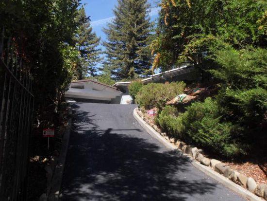 190 Oakwood Ln, Boulder Creek, CA 95006