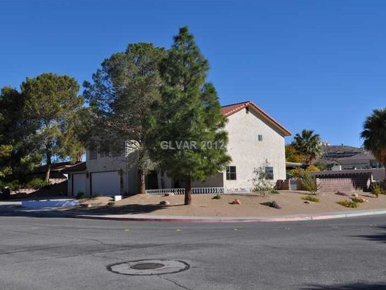 1555 Sandra Dr, Boulder City, NV 89005