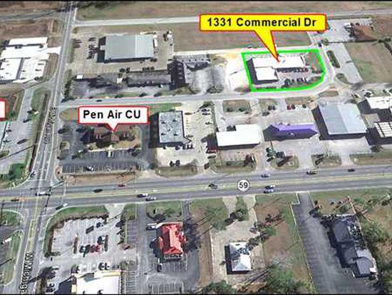 1331 S Commercial Dr STE 8, Foley, AL 36535