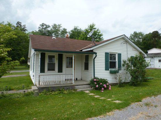 206 Elmer St, Princeton, WV 24740