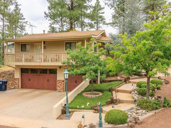2595 N Burnt Ranch Dr, Prescott, AZ 86305