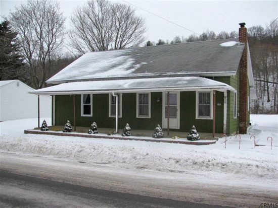 240 State Highway 80, Fort Plain, NY 13339