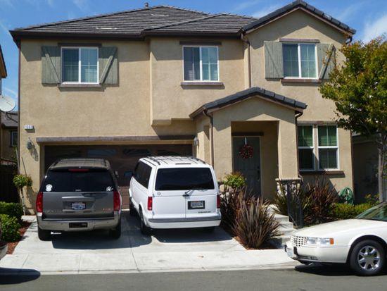 1663 Dewey St, Vallejo, CA 94590