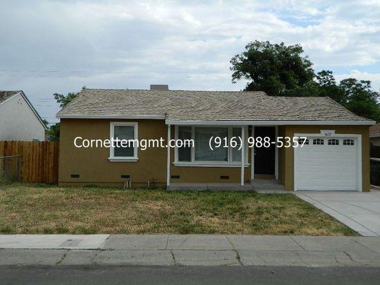 1437 Dickson St, Sacramento, CA 95822