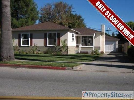 116 N Hollenbeck Ave, Covina, CA 91723
