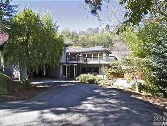 7 Castle Rock Dr, Mill Valley, CA 94941