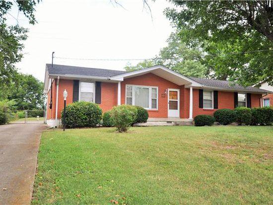 423 Gates Rd, Goodlettsville, TN 37072