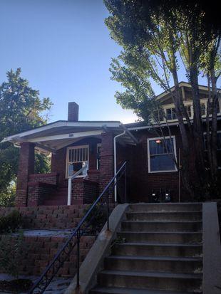 4203 Federal Blvd, Denver, CO 80211