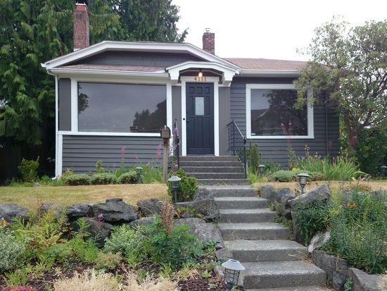 4111 53rd Ave SW, Seattle, WA 98116