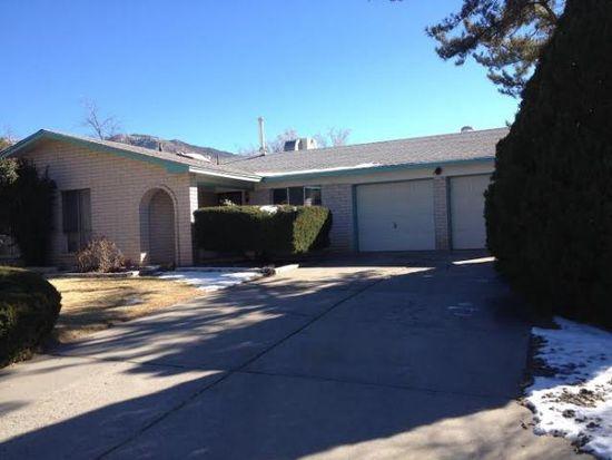 11800 Tracy Ct NE, Albuquerque, NM 87111
