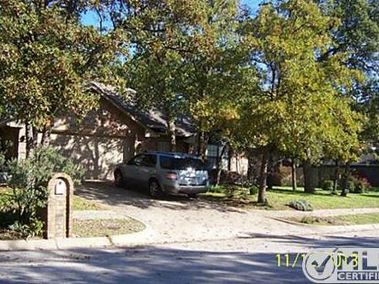 2601 Whispering Oaks, Denton, TX 76209