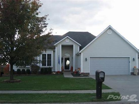 221 Hibiscus Ln, Winchester, KY 40391