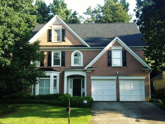735 Glenridge Close Dr, Atlanta, GA 30328