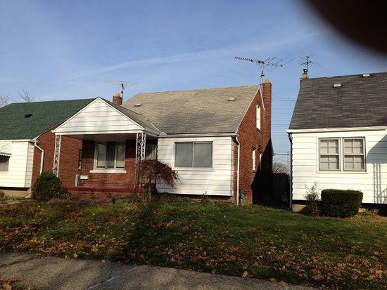14181 Carlisle St, Detroit, MI 48205