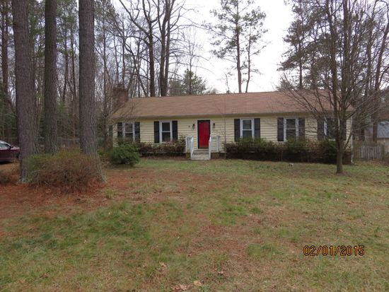 4008 Bronholly Rd, Chesterfield, VA 23832