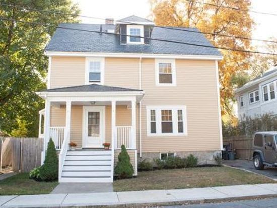 6 Boxford Ter, Boston, MA 02132