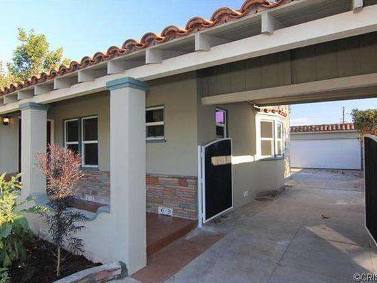 11920 Lindbergh Ave, Lynwood, CA 90262